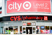 CVS Pharmacy on La Cienega Boulevard