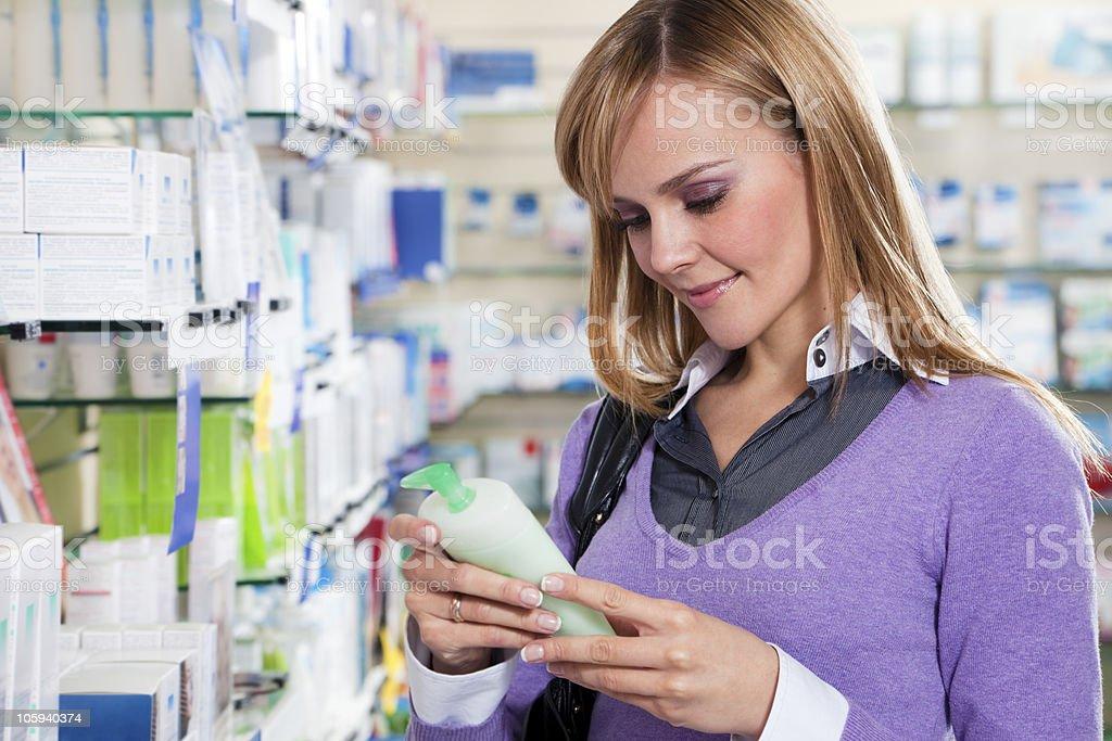 pharmacy royalty-free stock photo
