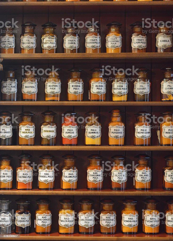 Аптека Стоковые фото Стоковая фотография