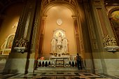 Philadelphia prepares for Papal Visit
