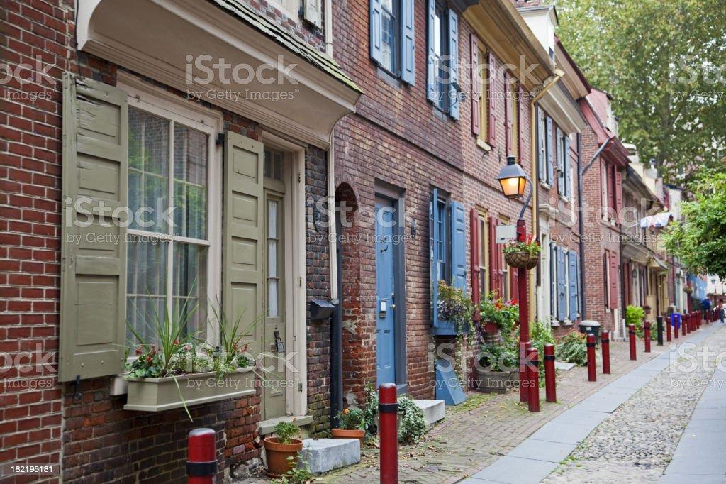 Philadelphia # 3 XXXL stock photo