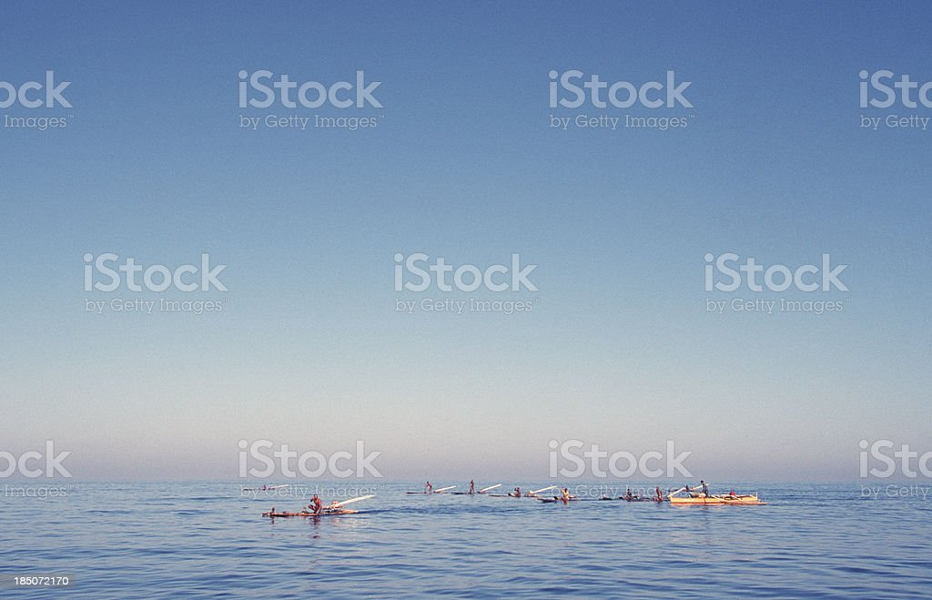 'Philippines, Ilocos Norte, Badoc Island.' stock photo