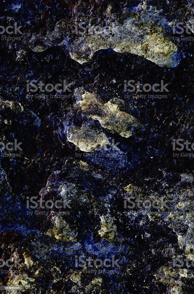 Phosphorus - 3d rendered illustration royalty-free stock photo