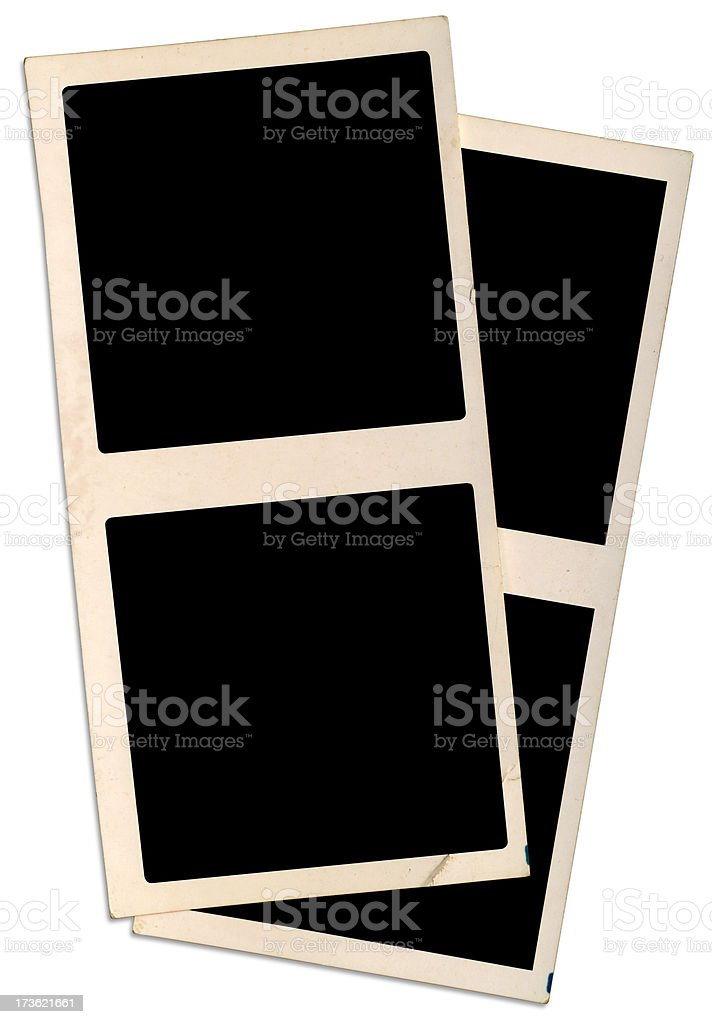 Photo booth royalty-free stock photo