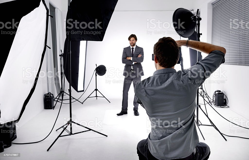 Photo craft stock photo