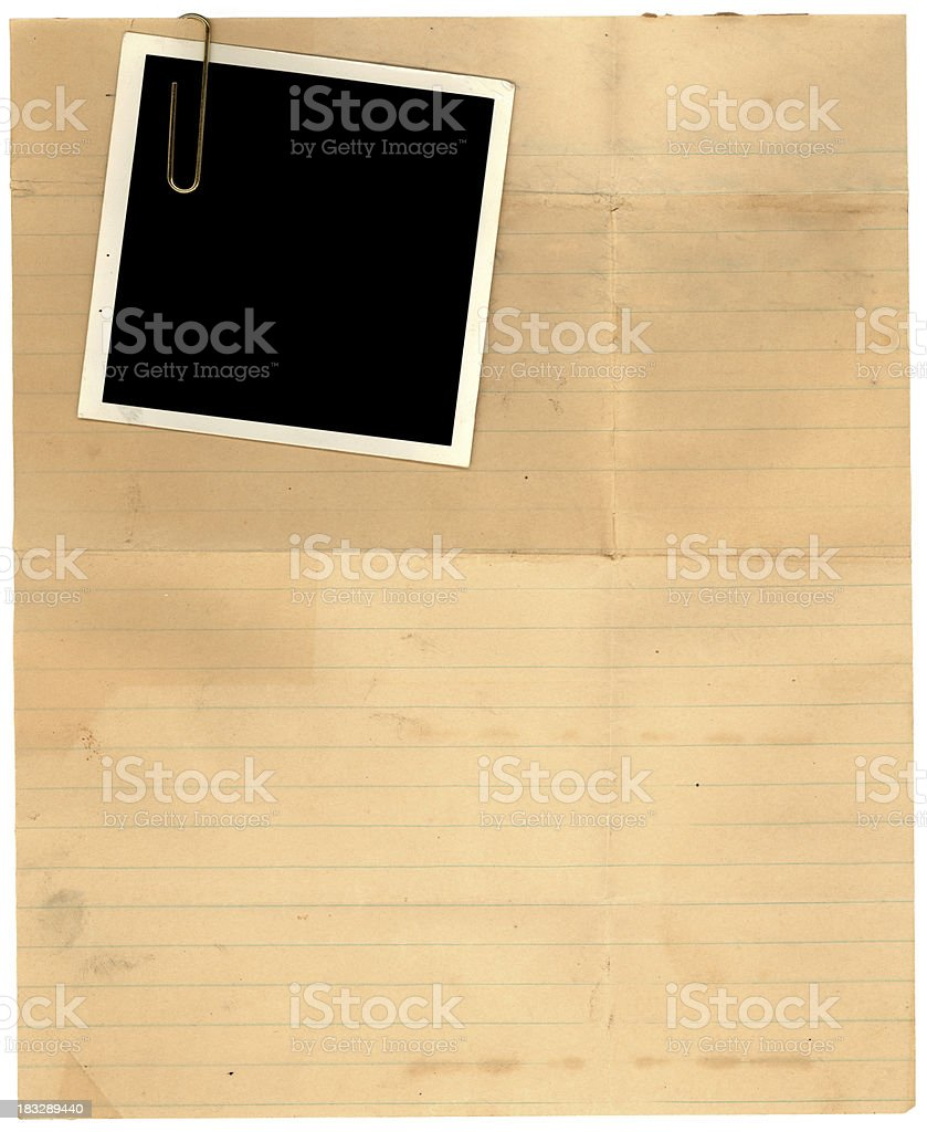 photo file royalty-free stock photo