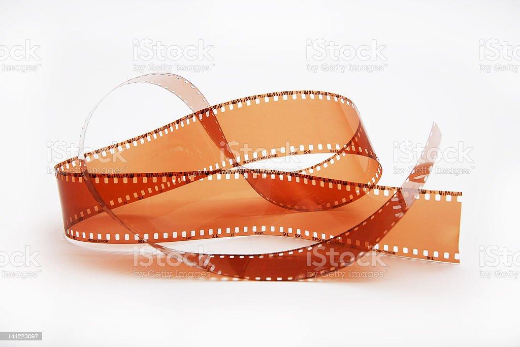 Photo film royalty-free stock photo
