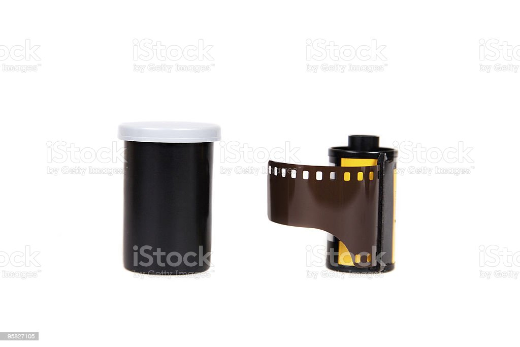 photo films royalty-free stock photo