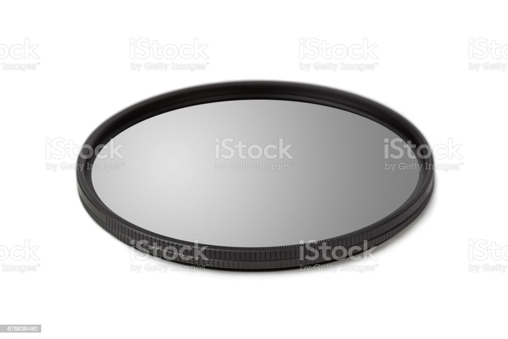 Photo filter stock photo