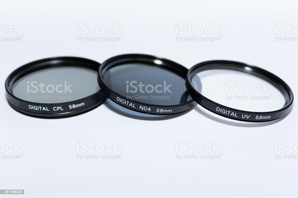 photo filters stock photo