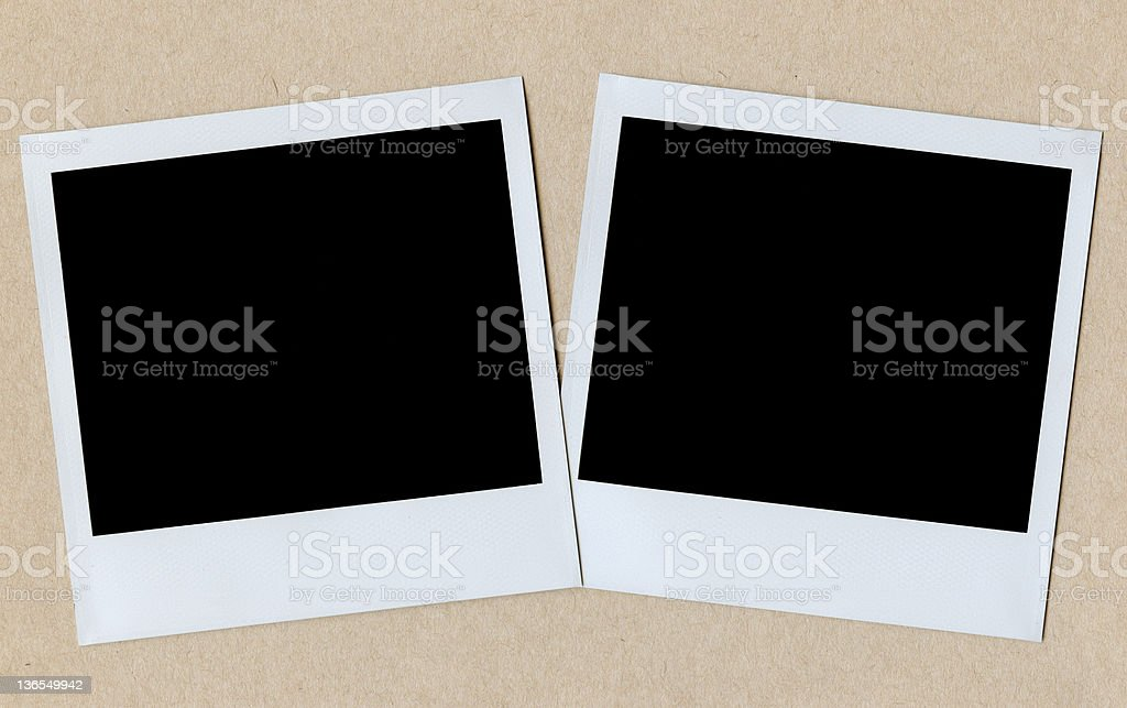 Photo frames (XXXL) royalty-free stock photo