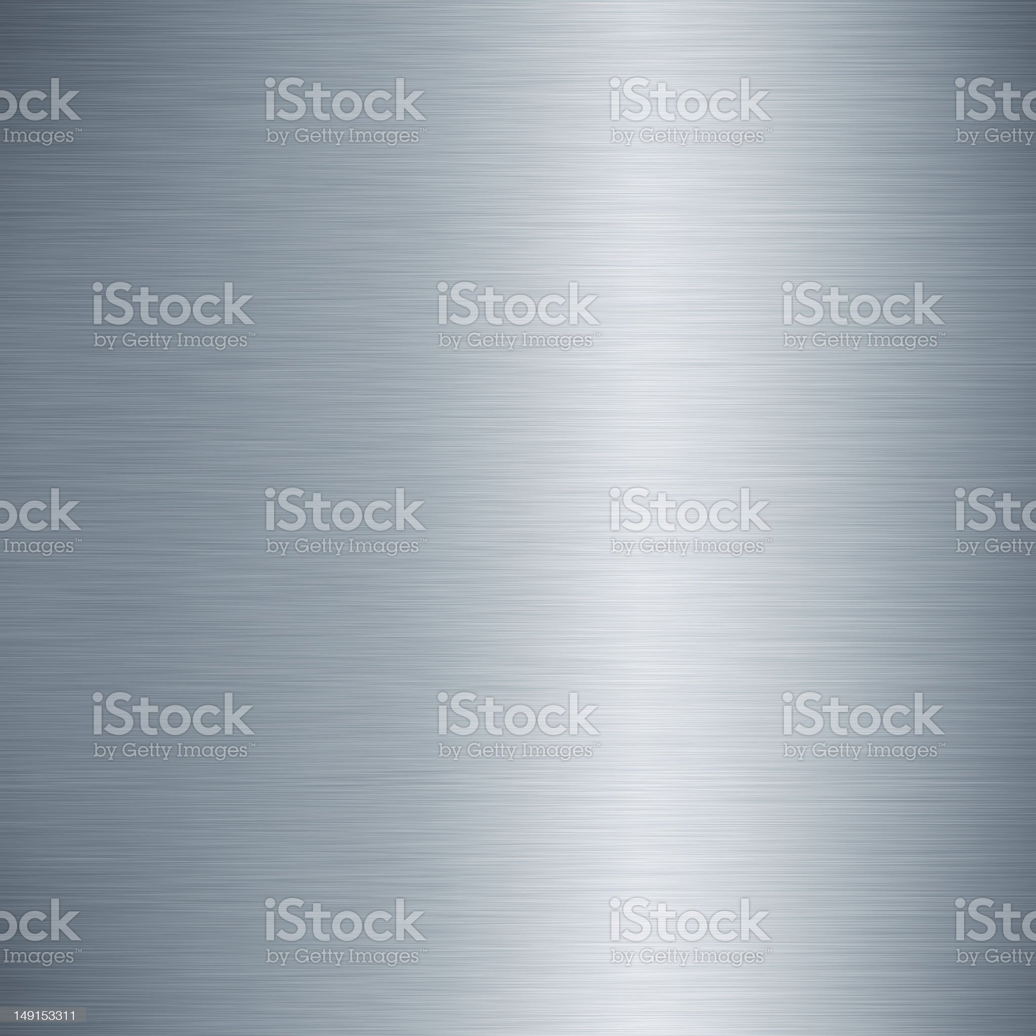 A photo of a metal texture that cold be used as a background royalty-free stock photo