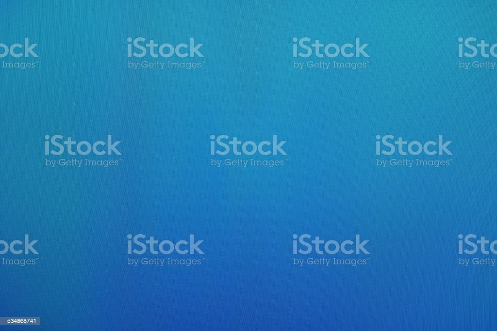 photo of the color touch display stock photo
