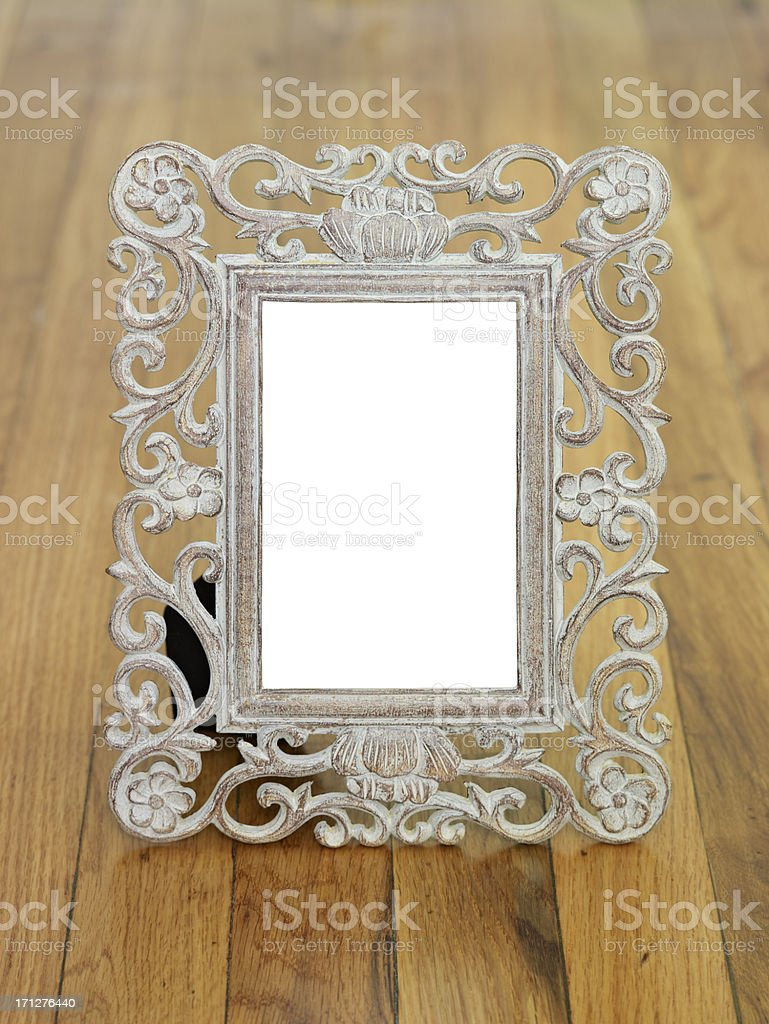 Photo or picture frame royalty-free stock photo