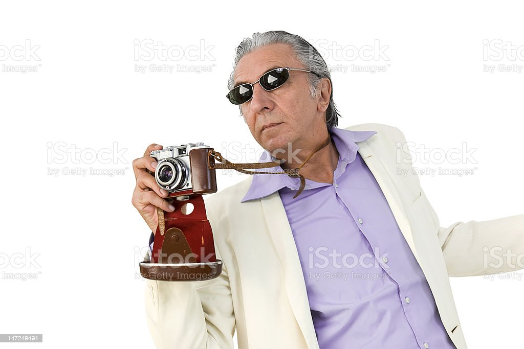 Photo retro royalty-free stock photo