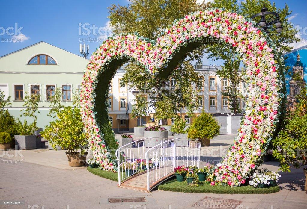 Photo spot on Pyatnitskaya street near Novokuznetskaya metro station in Moscow, Russia stock photo