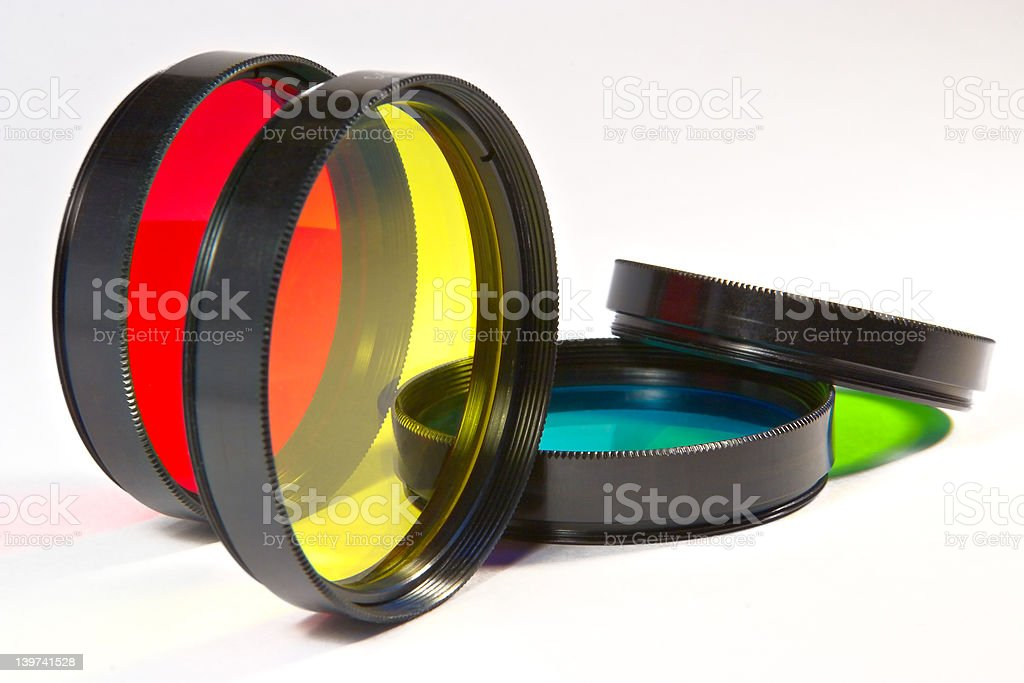 photofilters royalty-free stock photo