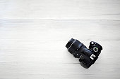 Photographer videographer kit