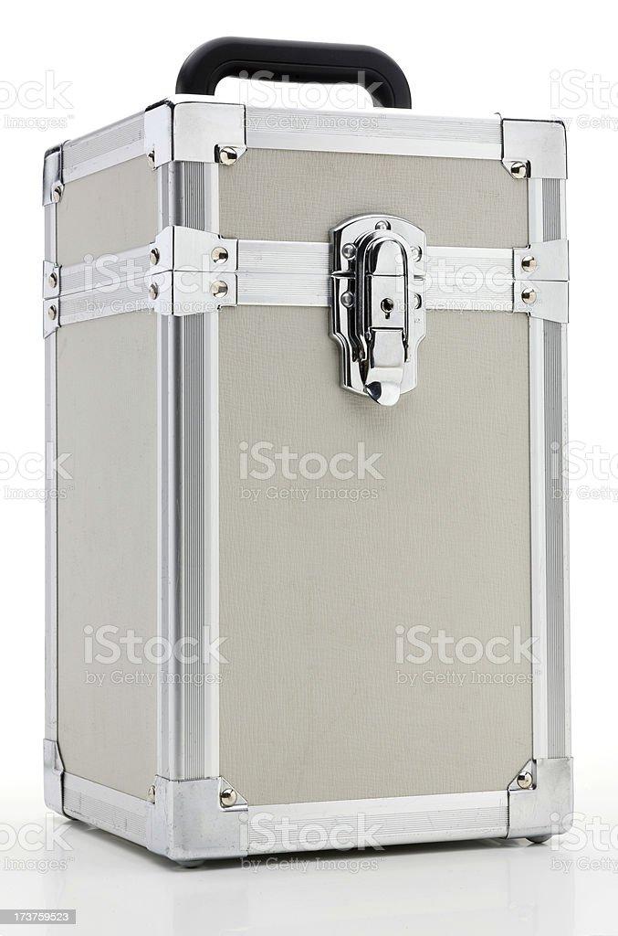Photographic case stock photo