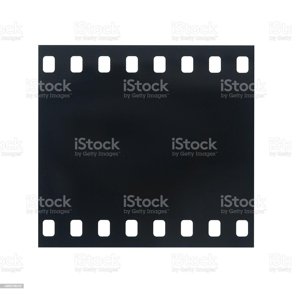 Photography film stock photo