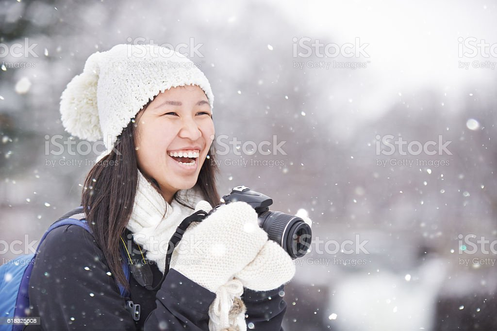 Photography is the beauty of life captured stock photo