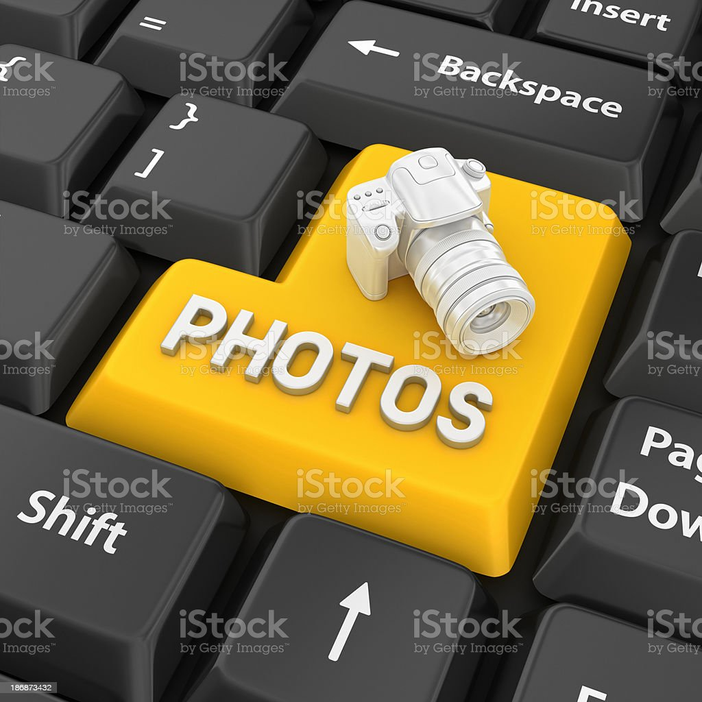 photos enter key royalty-free stock photo
