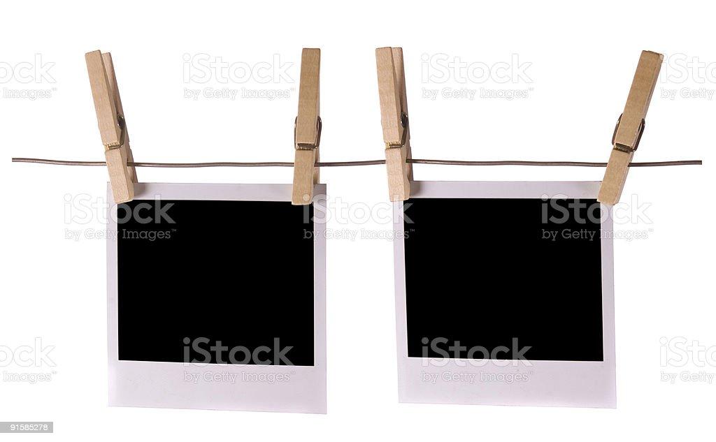 photos isolated on white royalty-free stock photo