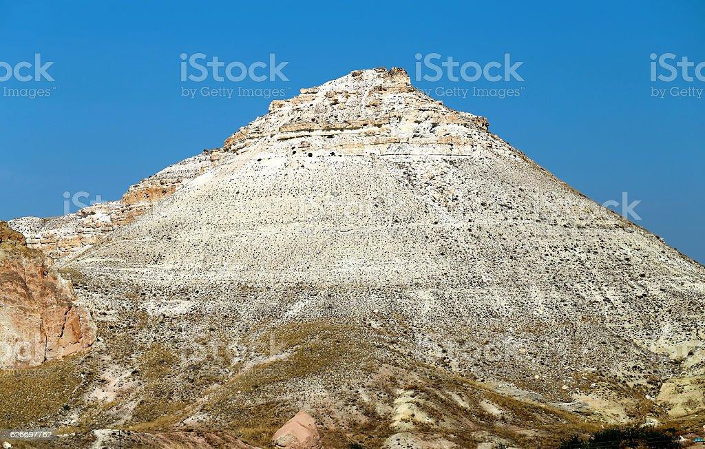 Photos white wonderful Mountain stock photo