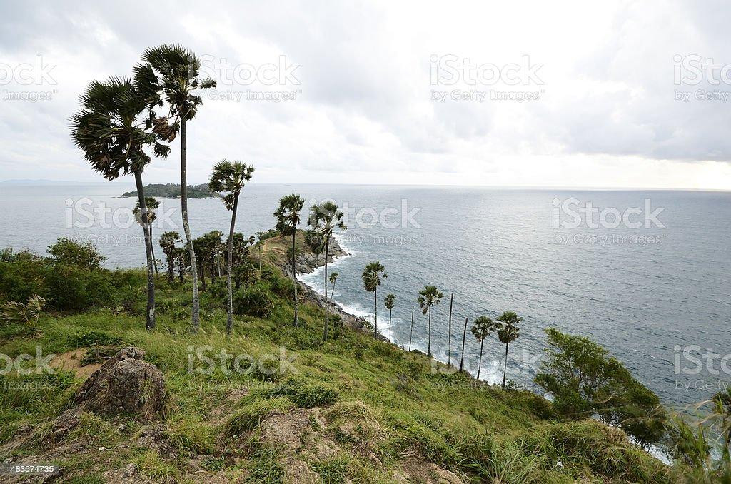Phuket island royalty-free stock photo