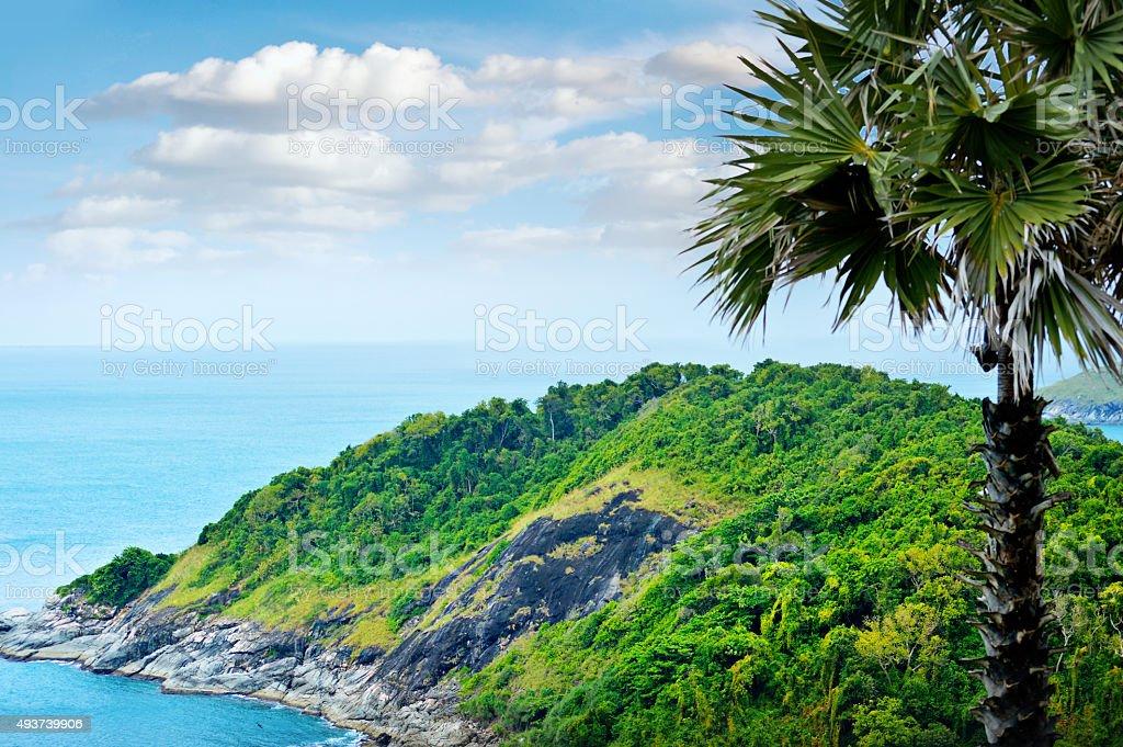 Phuket Province, Thailand stock photo