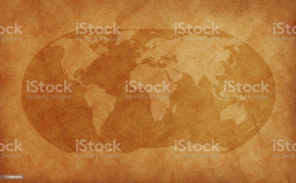 Physical World Background royalty-free stock photo