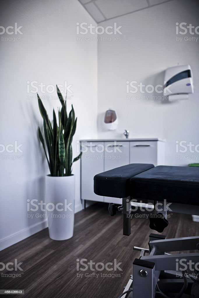 Physiotherapy #5 stock photo