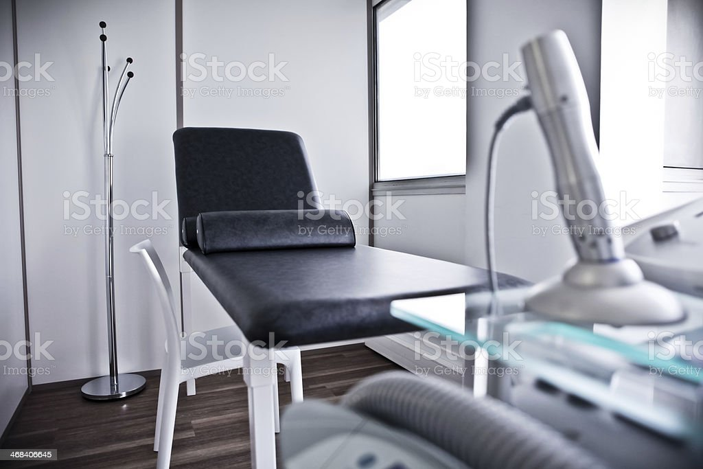 Physiotherapy #6 royalty-free stock photo