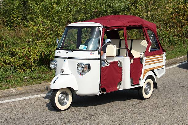 piaggio ape pictures, images and stock photos - istock