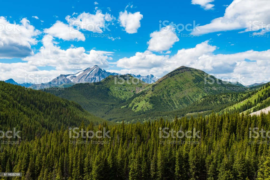 Pickle Jar Lakes stock photo