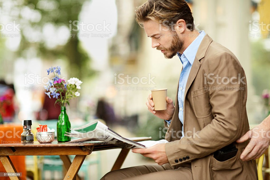 Pickpocket attempts to steal a wallet stock photo