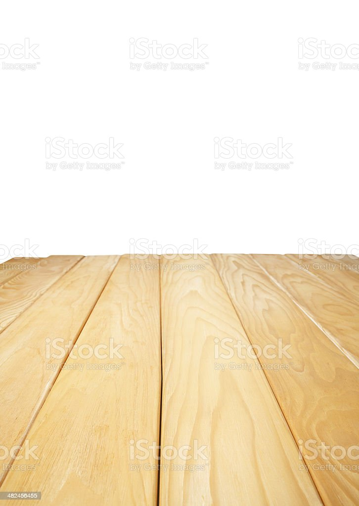 Picnic Table Background royalty-free stock photo