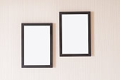 Picture frame and Photo