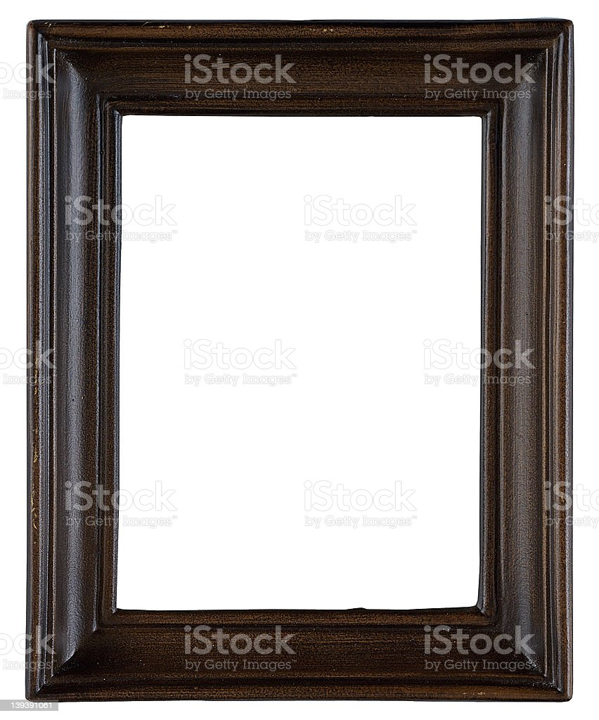 picture frame_11 stock photo