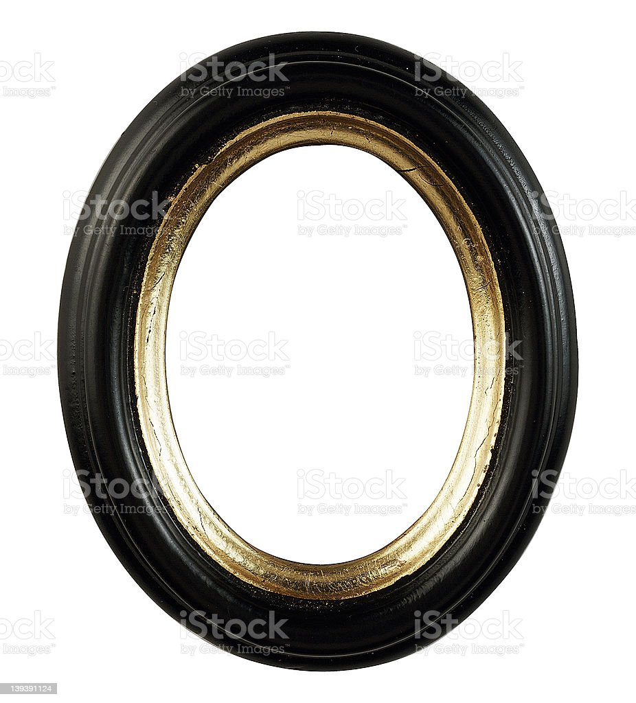 picture frame_15 stock photo