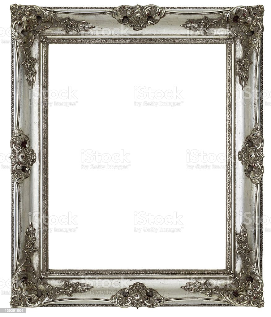 picture frame_19 stock photo
