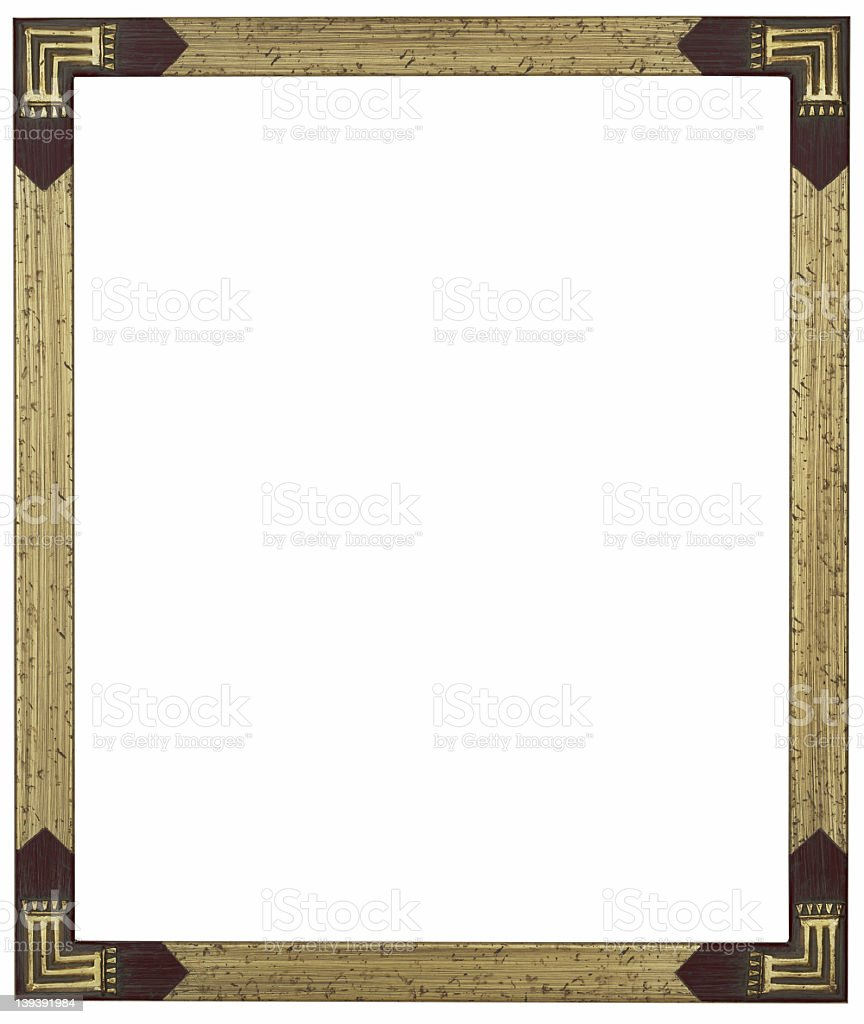picture frame_21 stock photo