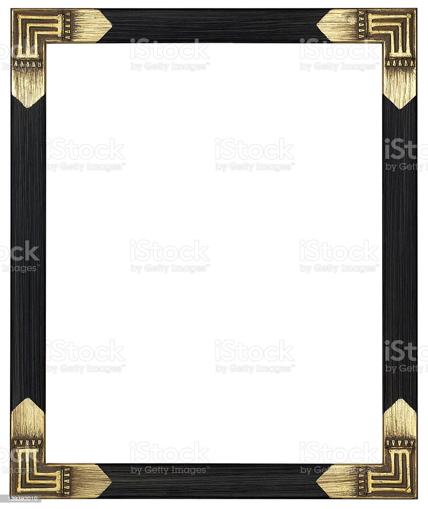 picture frame_22 royalty-free stock photo