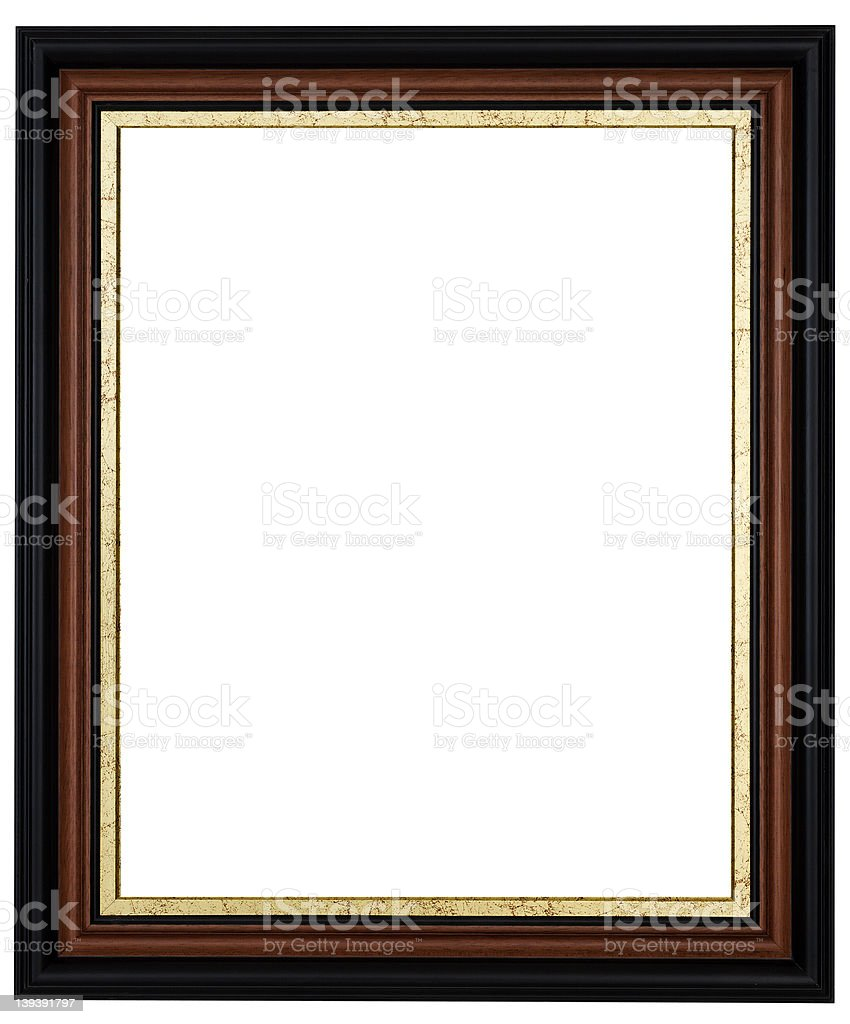 picture frame_24 stock photo
