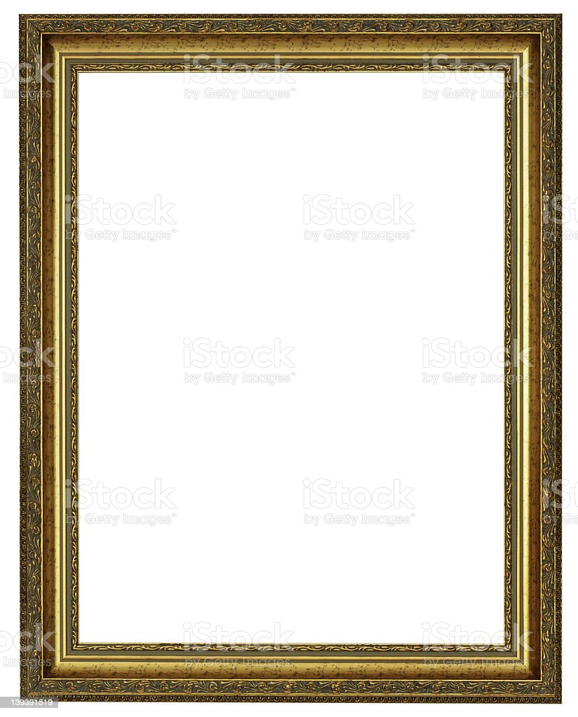 picture frame_30 stock photo