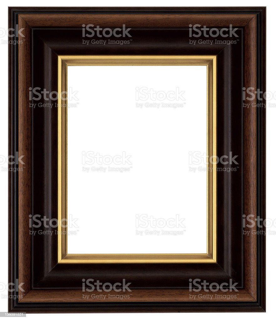picture frame_31 stock photo