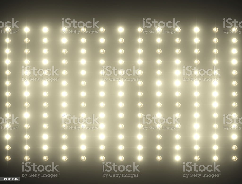 Picture presenting abstract sparkling background stock photo