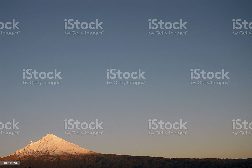 На рисунке рок отверстия Стоковые фото Стоковая фотография