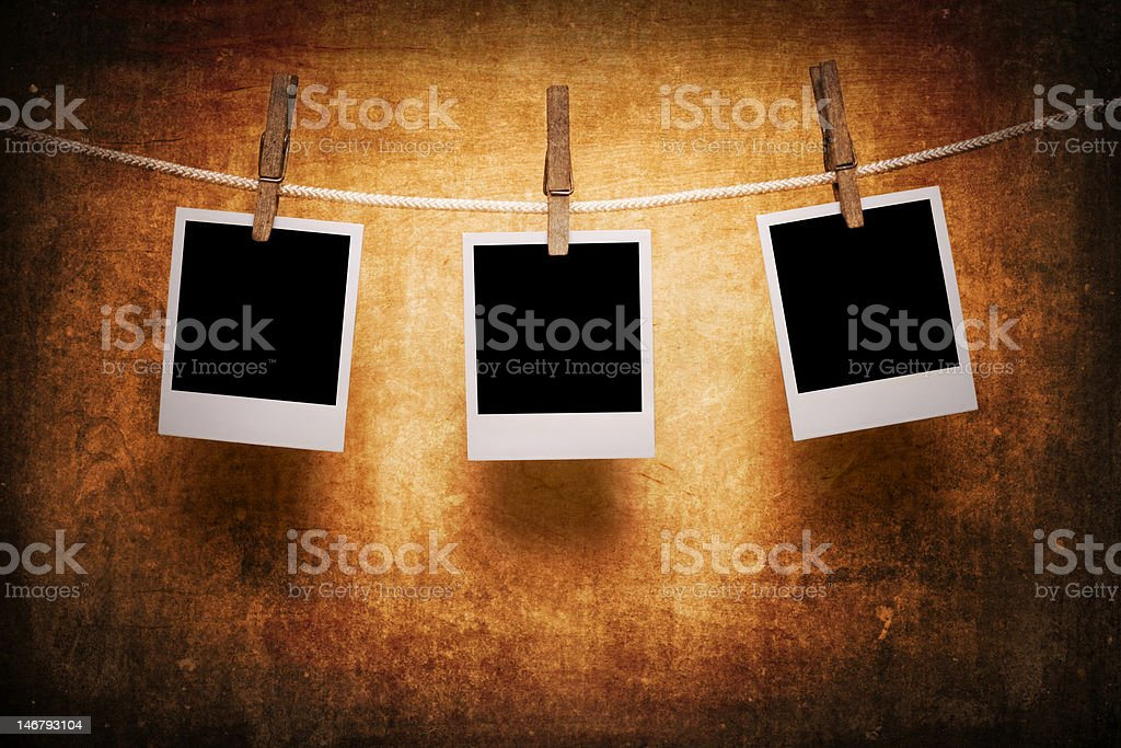 Pictures royalty-free stock photo