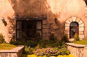 picturesque windows